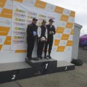 Michael Comber Racing Mazda Mx5 Mk1 race podiums Anglesey