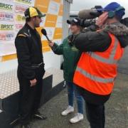 Michael Comber Racing Mazda Mx5 Mk1 Mk3 racer Will Blackwell Chambers post race interview